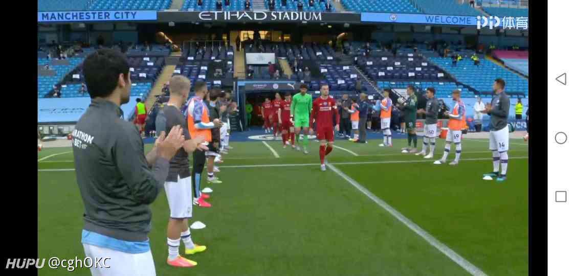 欢迎冠军入场  足球话题区