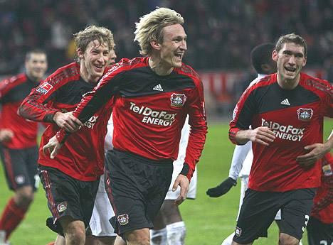 药厂力争欧冠,美因茨已保级  足球话题区